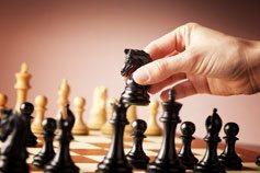 التفكير الاستراتيجي والتخطيط
