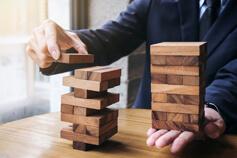 عمليات سلسلة التوريد ومبادئ الاستمرارية والاستدامة (مصدّق من CILT)