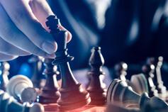 التغيير الجذري والتحويلي والقيادة الاستراتيجية - التعلّم الافتراضي
