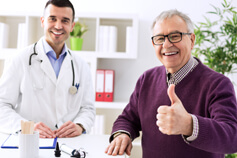 تحويل تجربة المريض
