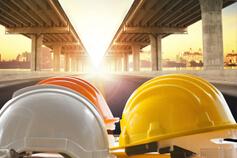 انجاز وصيانة البنية التحتية لوسائل النقل